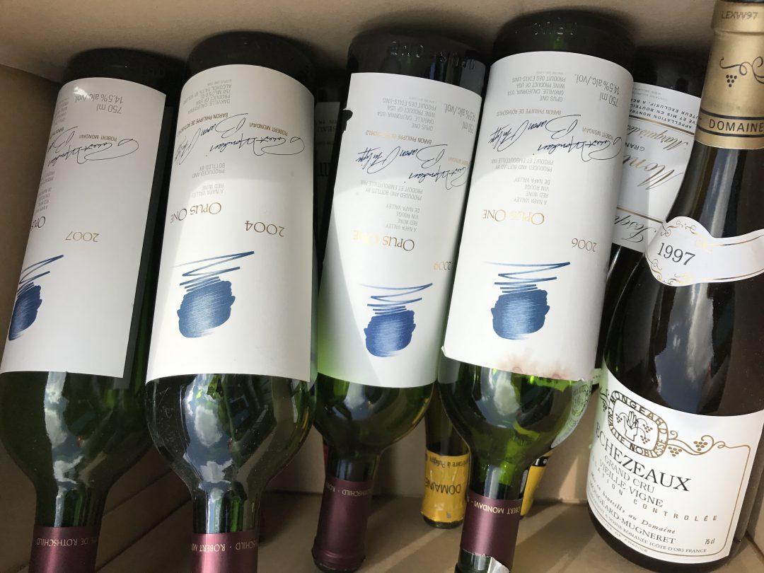 茅野市ワイン